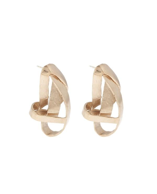 Conflict Earrings