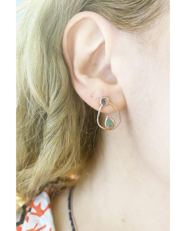 Josephine Drop Earring