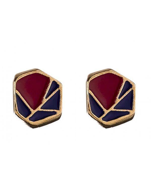 Mosaic Earring