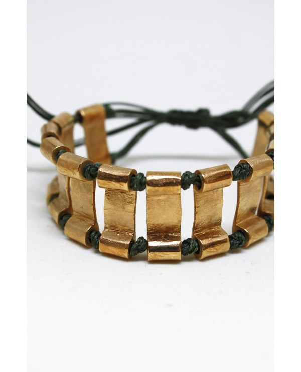 Byzantine Dipticon Bracelet-Medium