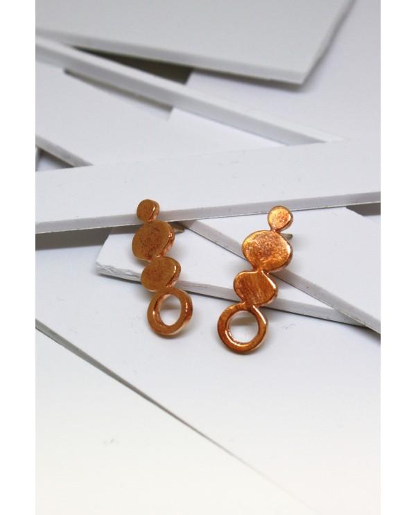 Equinox 4 Seed Earrings