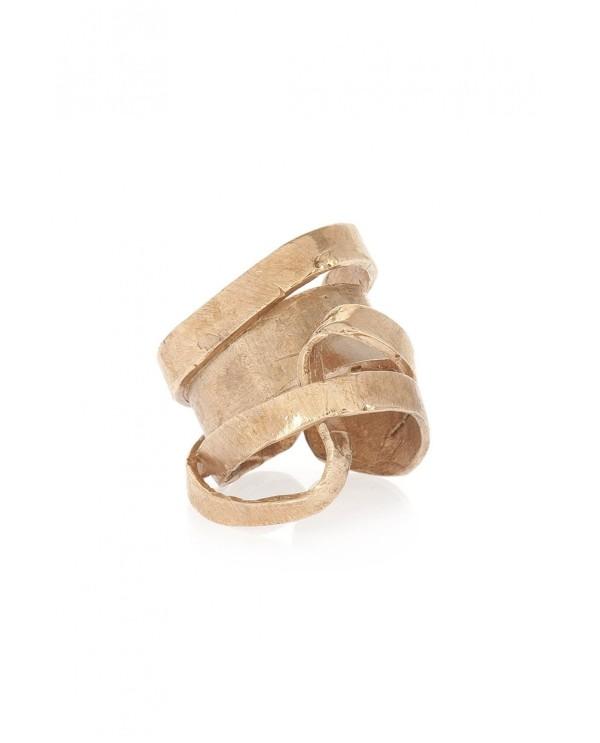 Rebellious Ring