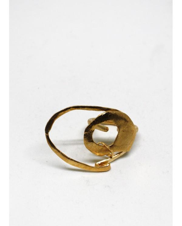 Hitit Moving Ring