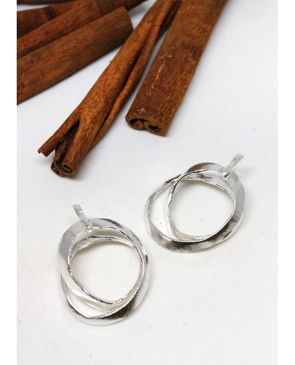 Hittite Helezon Earrings