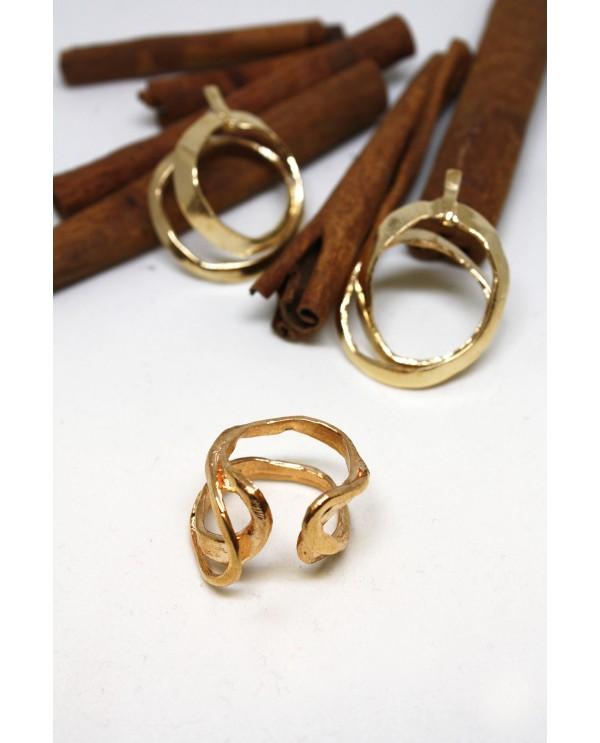 Hittite Helezon Ring
