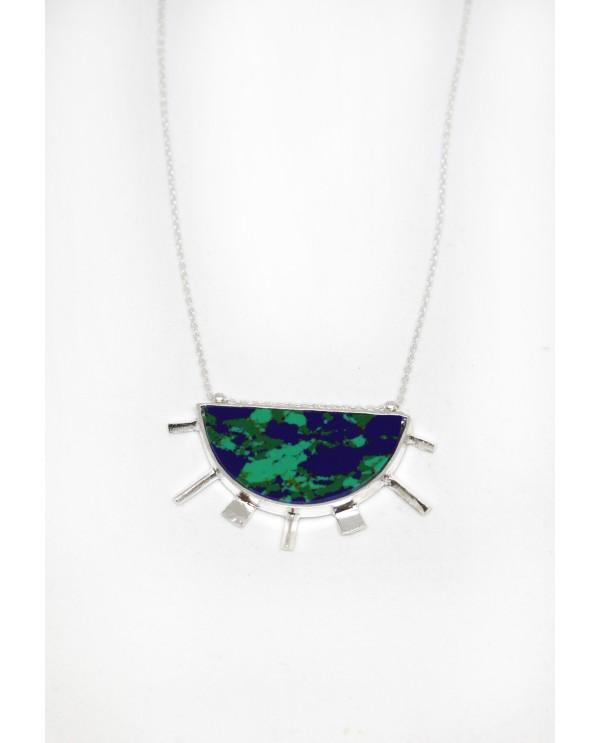 Hittite Sun Big Necklace