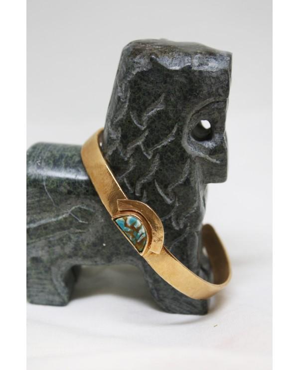 Hittite Sun Bracelet