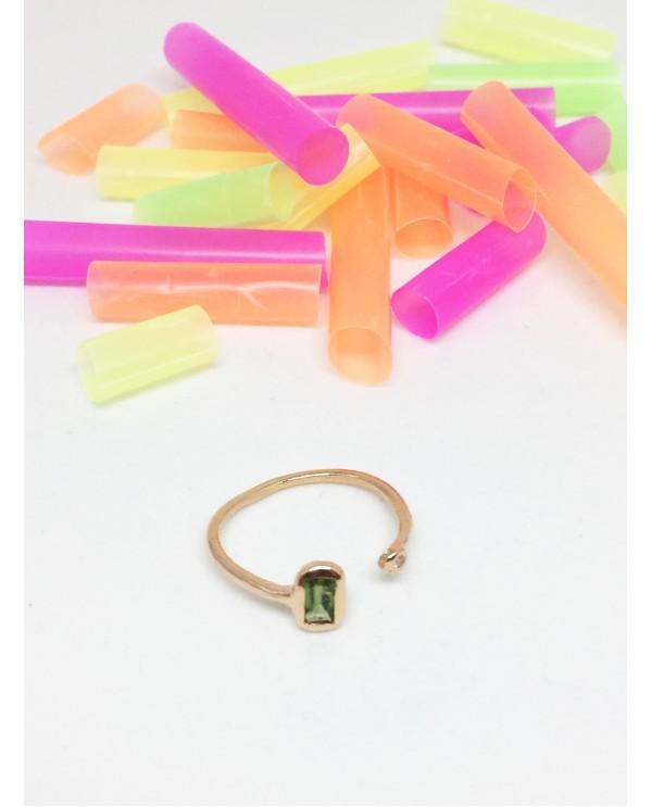 Jellybon Bagette Ring