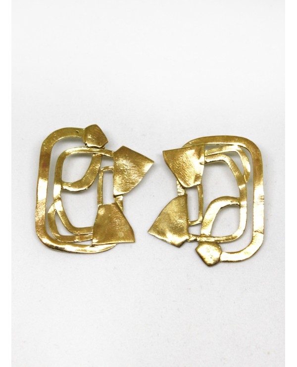 Cappadoce Three Graces Earrings