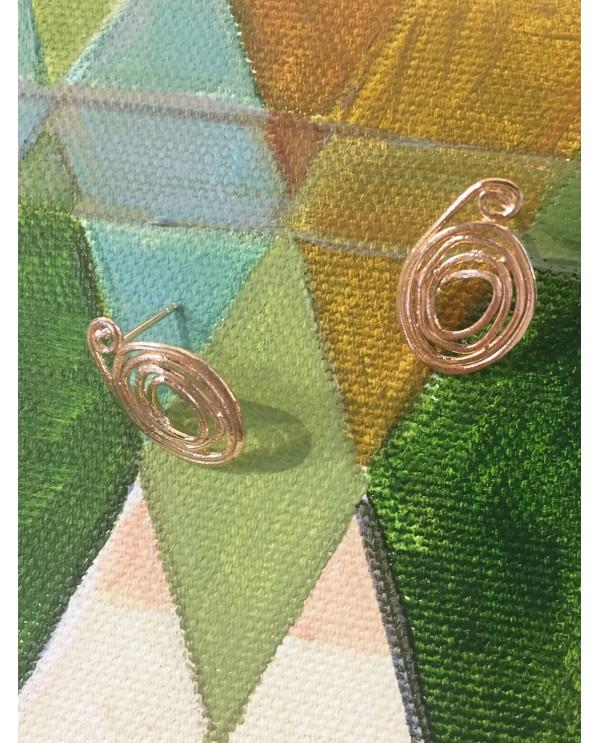 Tinny Wind Earrings
