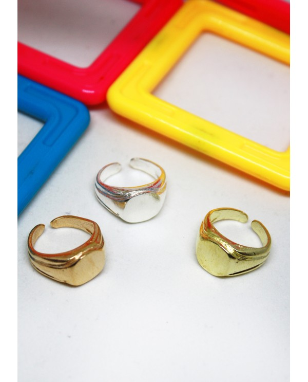 Meriç Ring