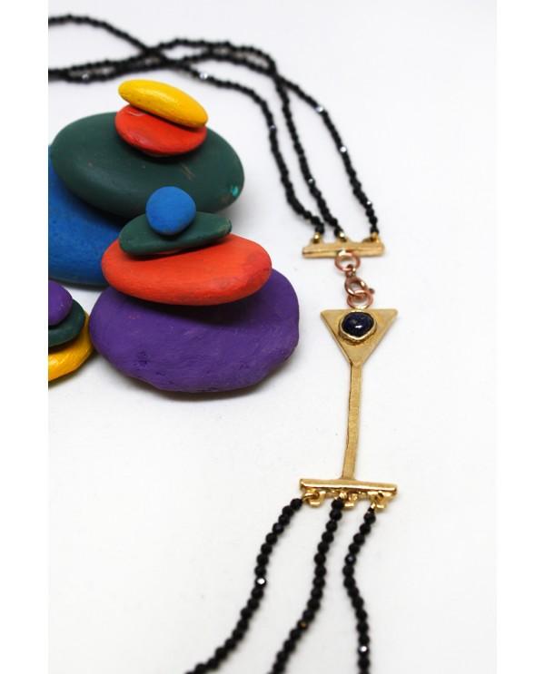Yakari Spinel Necklace