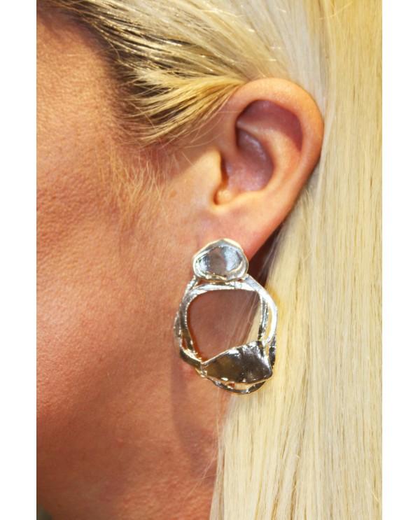 South Earrings