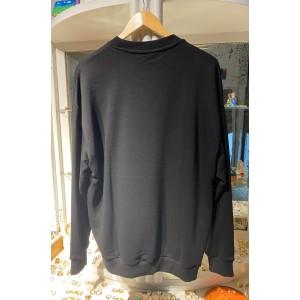 Black-Girl Sweatshirt