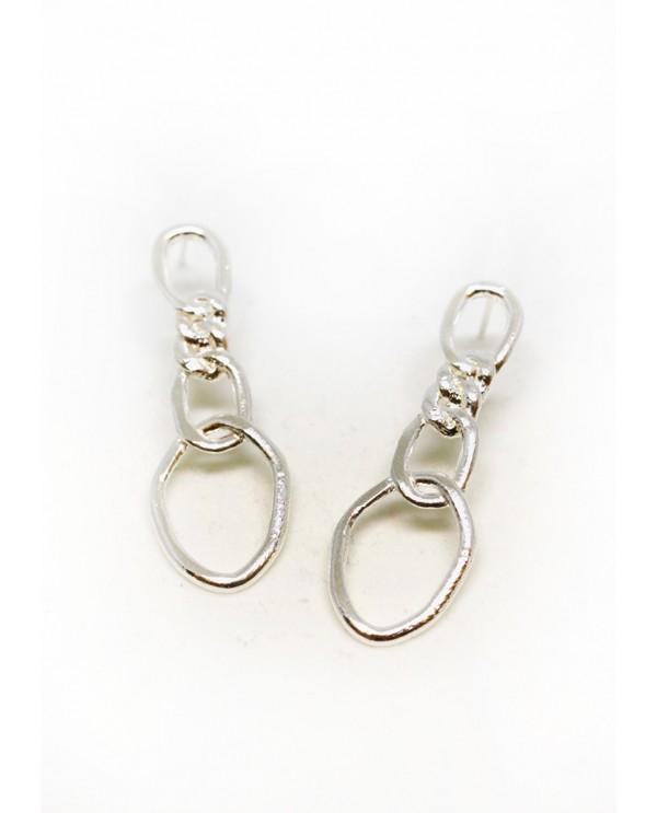 Chain Stick Earrings
